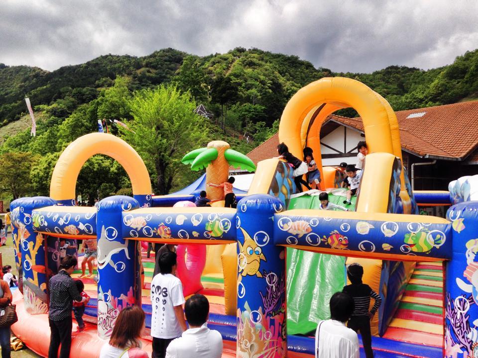 すみえファミリーフェスティバル2014