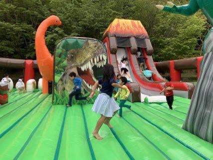 須美江家族旅行村様 すみえファミリーフェスティバル2019GW