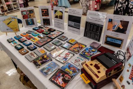 イオン日向店様 『昭和&平成レトロゲーム博物館』
