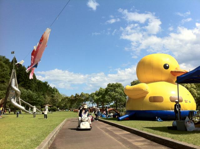 すみえファミリーフェスティバル2012